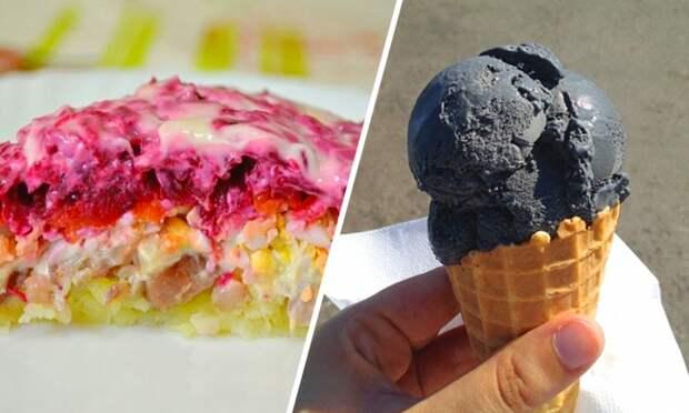 Любимые блюда со всего света, от которых в шоке иностранцы