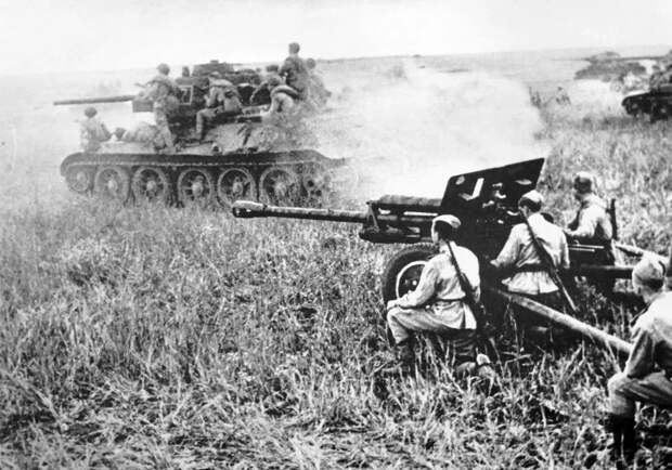 Лучше бы Союз проиграл войну Германии