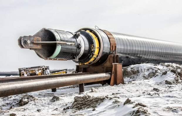 России следует осушить национализированный Украиной нефтепровод
