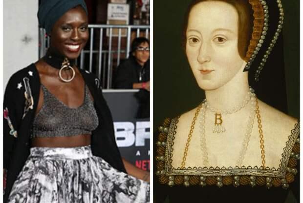 Травля бледнолицых: черные актеры занимают главные роли