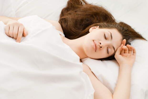 Ученые определили идеальную температуру воздуха для крепкого сна