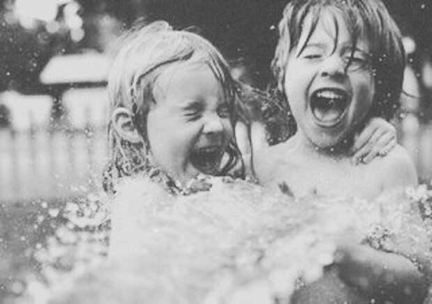 Когда мы были младше