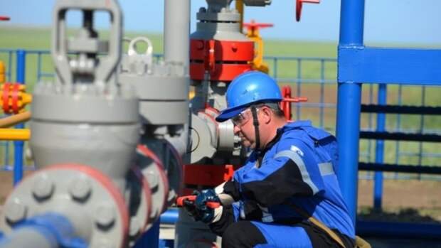 Одна пятая мощностей «Газпрома» осталась без спроса