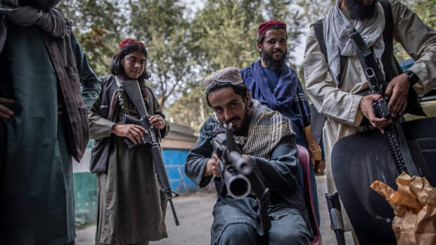 Талибы пригрозили Таджикистану