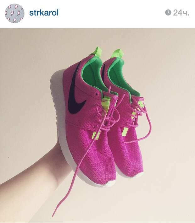 Арбузное настроение: обувь