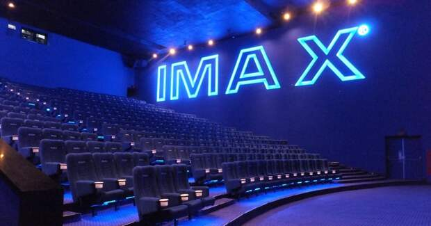 Два фильма «Централ Партнершип» выйдут в формате IMAX