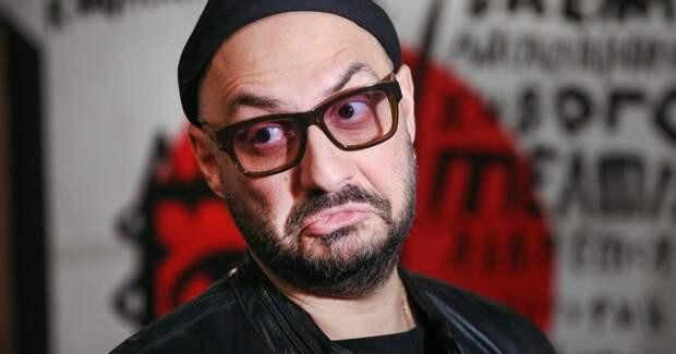 Он - вор: Экс-главбух дала показания против режиссера Серебренникова