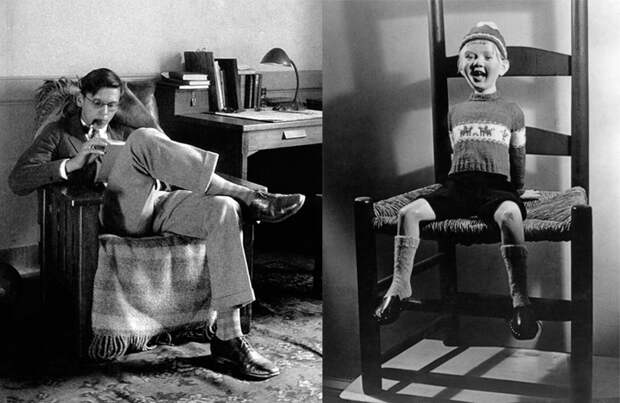 Зачем американский фотограф 30 лет тайно делал и фотографировал кукол: Мортон Бартлетт и его «семья»