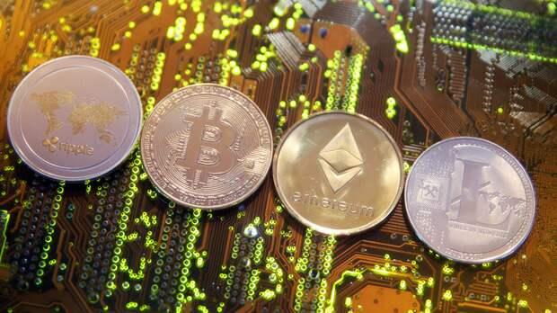 Эксперт рассказала о рисках криптовалют как инструмента для инвестиций