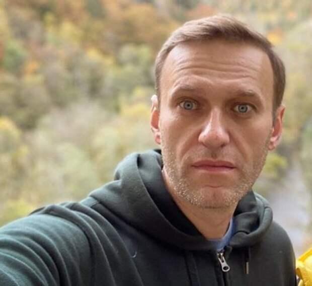 Наглец Навальный опробовал на себе гнев рядовых немцев