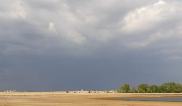26 июля белгородцев ожидает облачная погода