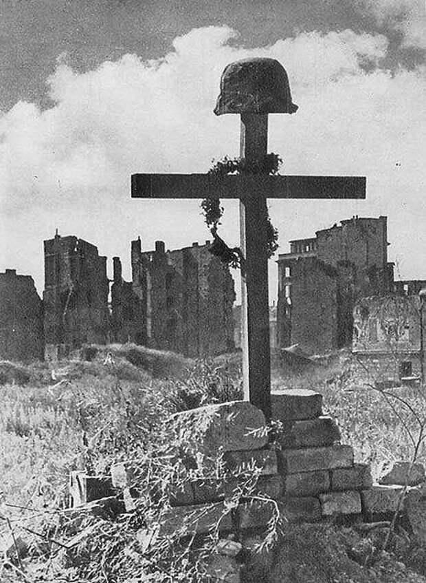 Варшавская ошибка Сталина.