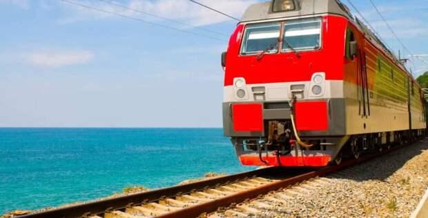 После открытия железнодорожного сообщения с Крымом, станут дешевле товары