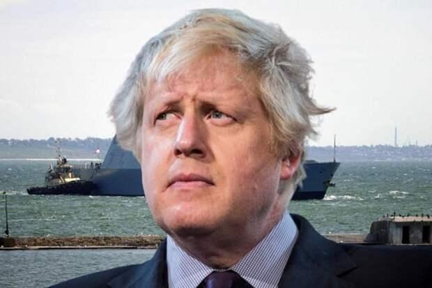 Для кого Министерство обороны Британии «потеряло» секретные документы