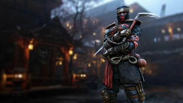 Может ли For Honor вернуть интерес игроков?