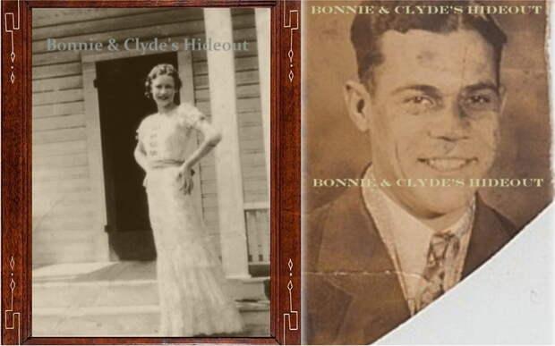 Бонни и Клайд бонни и клайд, история, преступники