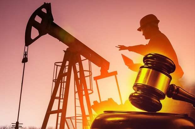 Арсений Яценюк хочет передать нефтегазовые компании Украины в руки иностранцев