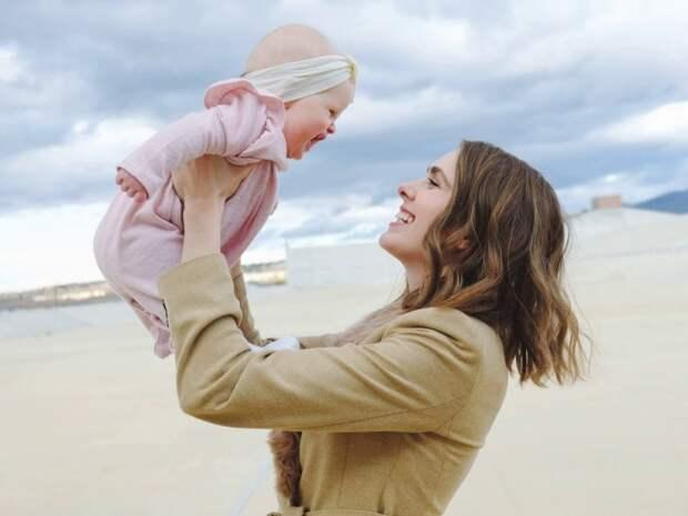 Низкий уровень витамина D в организме матери может повысить риск развития СДВГ у потомства