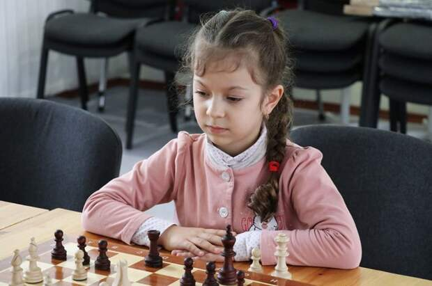 Онлайн-занятие секции шахмат «ЭПИ-Алтуфьево» пройдёт 4 июня