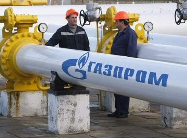 """Рынок еще не полностью учел рост цен на газ в оценке акций """"Газпрома"""""""
