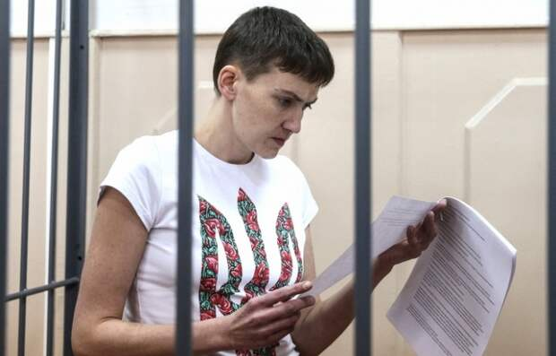 Суд над Савченко. Лед тронулся, господа присяжные?