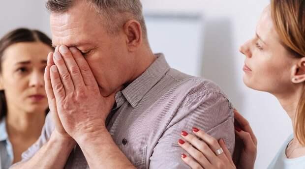 Дочь накопила алименты, живя во втором браке, и купила внучке квартиру, а муж узнал и злится