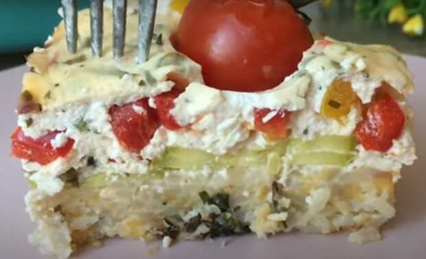 Греческий пирог: вкусное блюдо к ужину