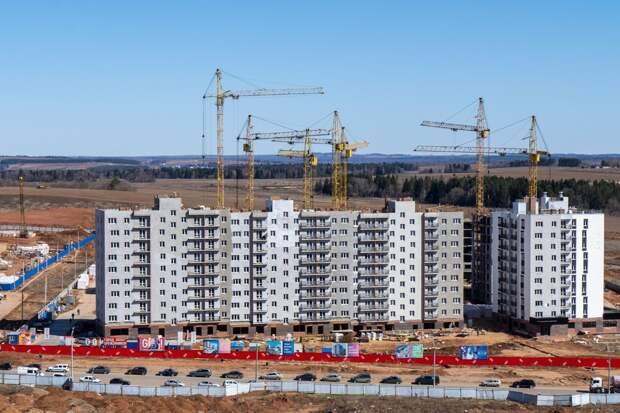 Удмуртии может понадобиться ещё полмиллиарда рублей на окончание строительства объектов