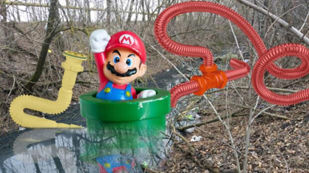 Экология в опасности: как в Ростовской области канализацию сливают в Дон