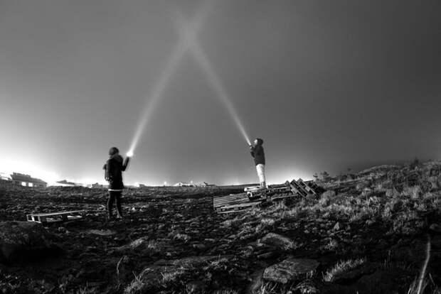 Безупречно красивые фотографии Исландии, от которых захватывает дух