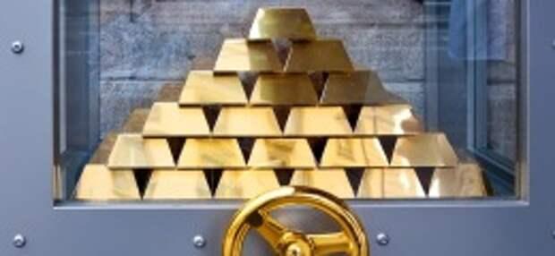 Техас решил забрать свое золото из хранилищ ФРС