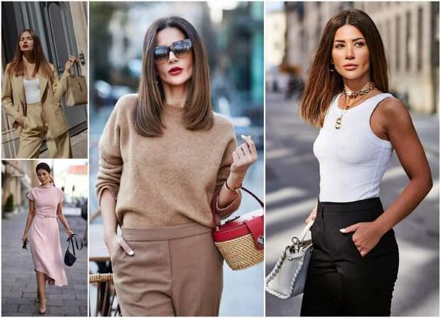 Тренды 2021 года: стильно, модно, бесподобно