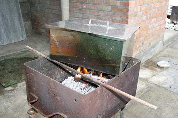 Копчение сала в домашних условиях: лучшие рецепты приготовления