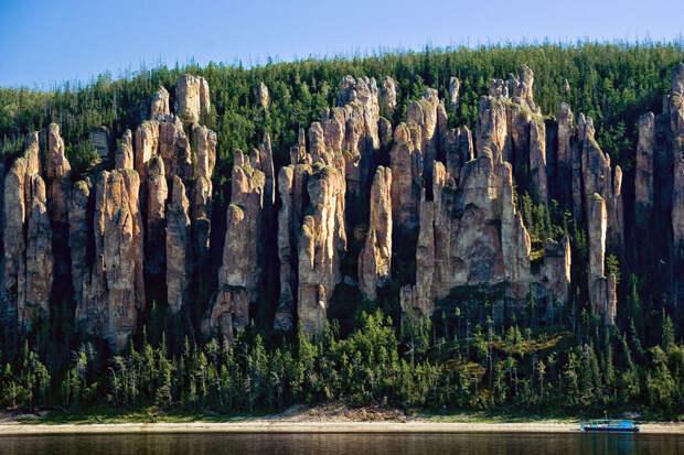10 малоизвестных природных достопримечательностей России природные достопримечательности, россия