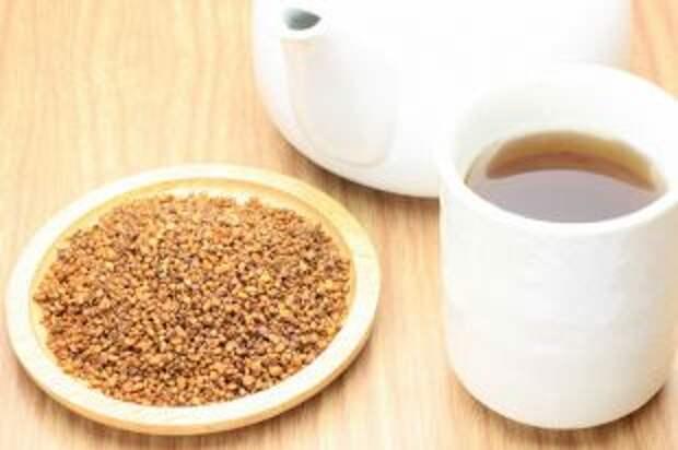 Сколько хранятся гречка и чай?