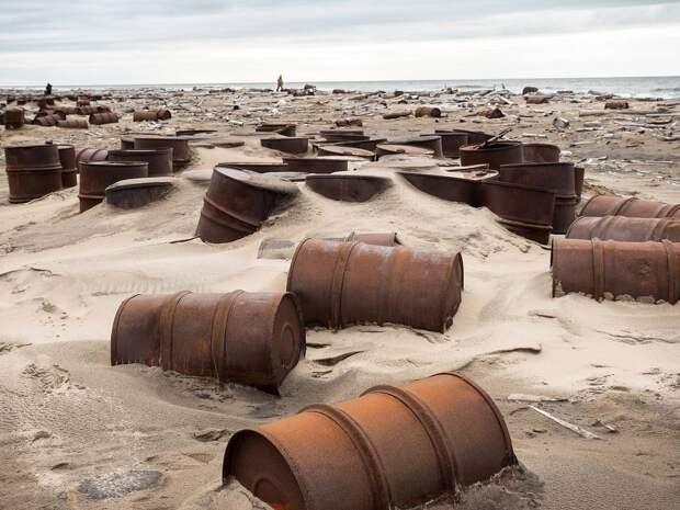 Скоро нефть в своем нынешнем объеме будет уже не нужна