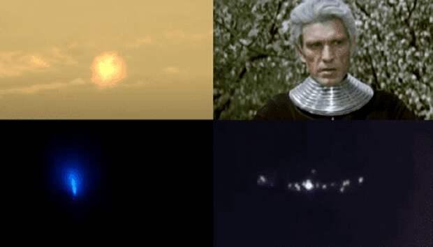 Похоже, что «марсиане» начали тестировать «ЗОВ»