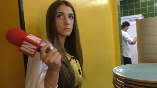 Ревизия «Оранжереи»: ищем минусы одного из самых популярных кафе Севастополя