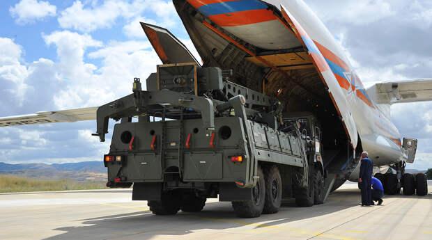 Эксперты отметили наивность США в вопросе выкупа у Турции С-400
