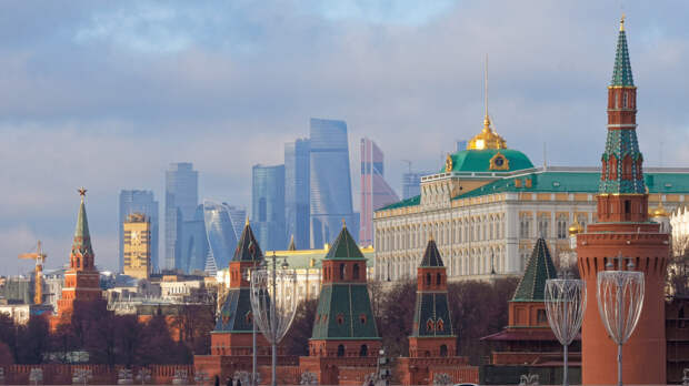 В Кремле рассказали об отношении к истерике чешских властей