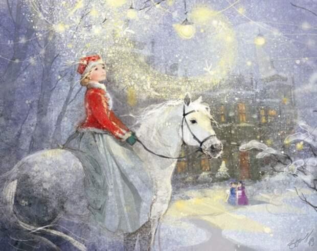 художник Екатерина Бабок иллюстрации – 29