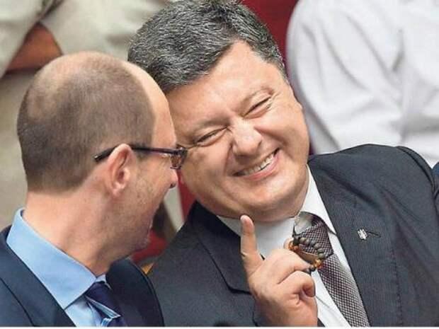 Киевские олигархи начали «летнюю распродажу» Украины, - Contra Magazin