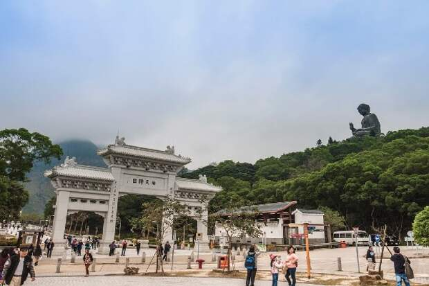 Молодежь Китая поменяла туристические предпочтения из-за эпидемии