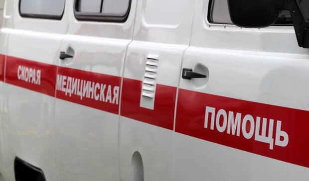 5 тысяч машин скорой помощи направят всела ималые города страны