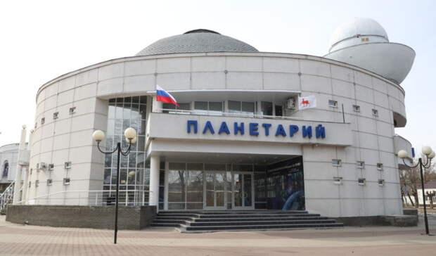 Нижегородский планетарий ждет масштабное обновление