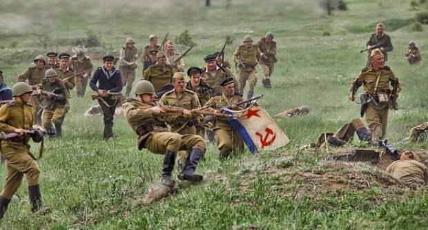 Блог Павла Аксенова. Освобождение Одессы. Фото agusyonok - Depositphotos