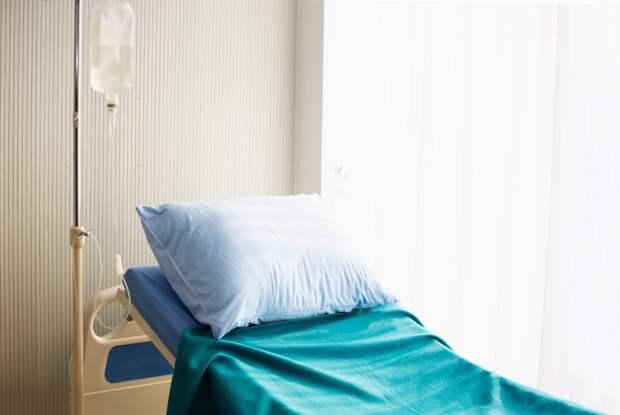 Двое мужчин и две женщины с подтвержденным коронавирусом скончались в Удмуртии