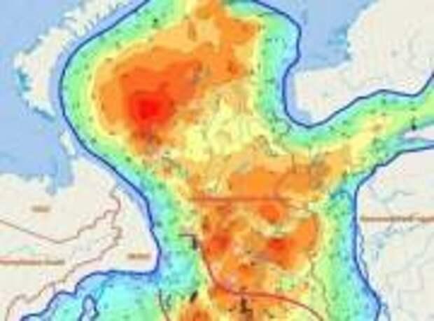Ученые ИНГГ СО РАН уточнили геотемпературный режим в отложениях средней юры Западной Сибири