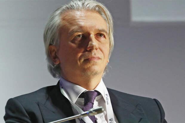 Дюков Газпром нефть демпфер