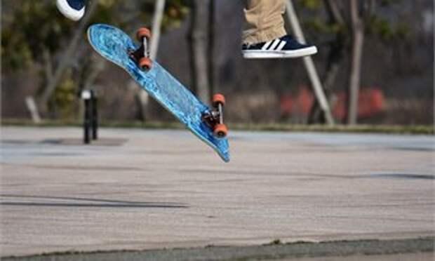 К Дню города в Череповце откроют скейт-парк